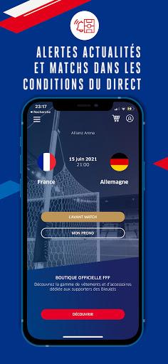 French Football Team