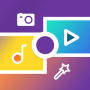 icon Video Collage Maker