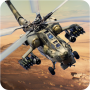 icon Helicopter Air Gunship War