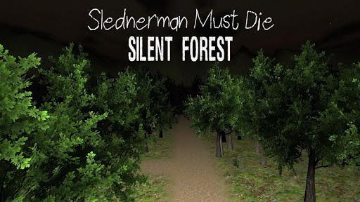 Slenderman Must Die Chapter 3