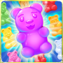 icon Gummy Bear Crush