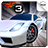 icon Speed Racing Ultimate 3 7.5