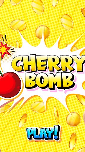 Cherry Bomb