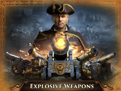 guns of glory mod apk 2.6.0