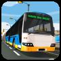 icon Subway Bus Racer