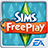 icon The Sims Play 2.3.13