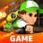 icon Vintik Game Runner 35