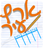 icon com.krembo.erezir 1.0.34