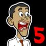 icon Obama Dark Adventure 5
