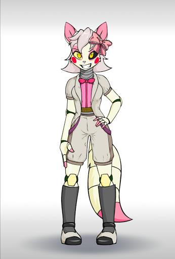 Furry Maker - DressUp Game