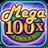icon Mega 100 Slots 1.0