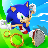 icon Sonic Dash 2.1.1.Go