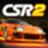 icon CSR Racing 2 2.7.0