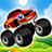 icon Monster Trucks Kids Game 2.6.3