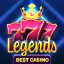 icon Best Casino Legends
