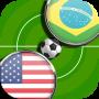 icon Air Soccer Ball