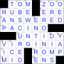 icon Crossword
