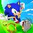 icon Sonic Dash 2.1.2.Go
