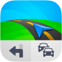 icon GPS Navigation & Maps Sygic