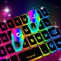 icon Neon Led KeyBoard