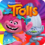icon Trolls: Crazy Party Forest!