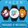 icon Facer Watch Faces