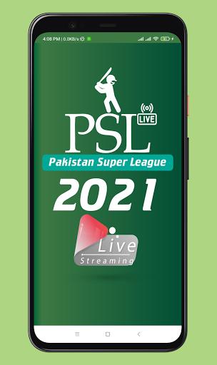 PSL 2021 Live HD - Pakistan Super League