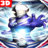 icon Ultrafighter : Cosmos Legend Fighting Heroes Evolution 3D 1.1
