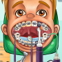 icon Dentist games for kids
