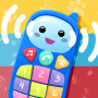 icon Baby Phone. Kids Game