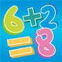 icon Kids Math Games