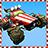 icon Crash Drive 2 2.0