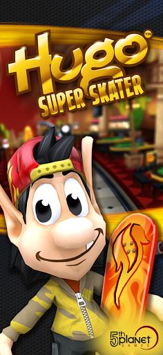 Hugo Super Skater