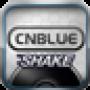 icon CNBLUE SHAKE