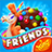 icon Candy Crush Friends 1.42.2