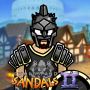 icon Swords and Sandals 2 Redux