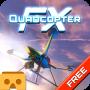 icon Quadcopter FX Simulator