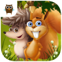 icon Forest Animals