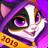 icon Castle Cats 2.5.24