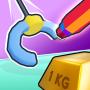icon Draw Claw