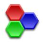 icon Honeycomb Puzzle