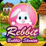 icon Rebbit Bubble Shooter