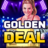 icon Million Golden Deal 0.9