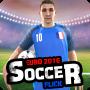 icon Euro 2016 Soccer Flick