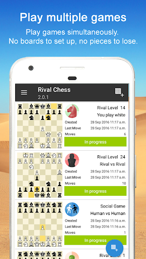 Rival Chess