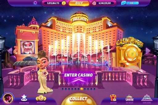 casino chalevoix Online
