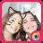 icon com.ufotosoft.justshot 3.4.100463