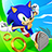 icon Sonic Dash 2.7.1.Go