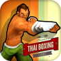 icon Thai Boxing League