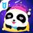 icon Good night, my baby 8.16.00.11